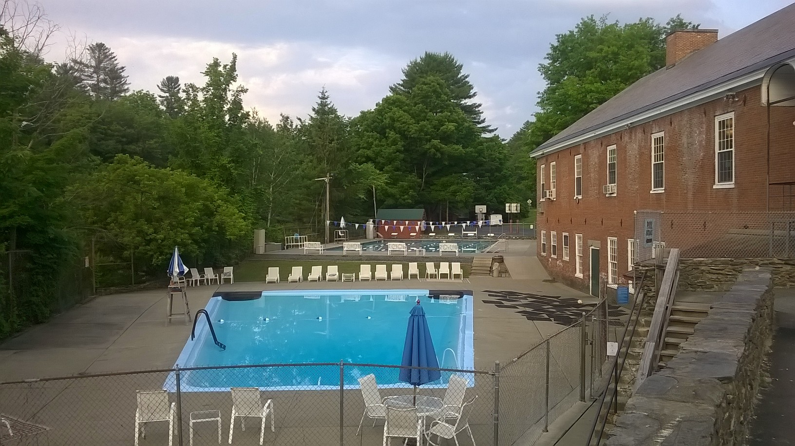 0246 - Woodstock Recreation Center Pools (Vermont)