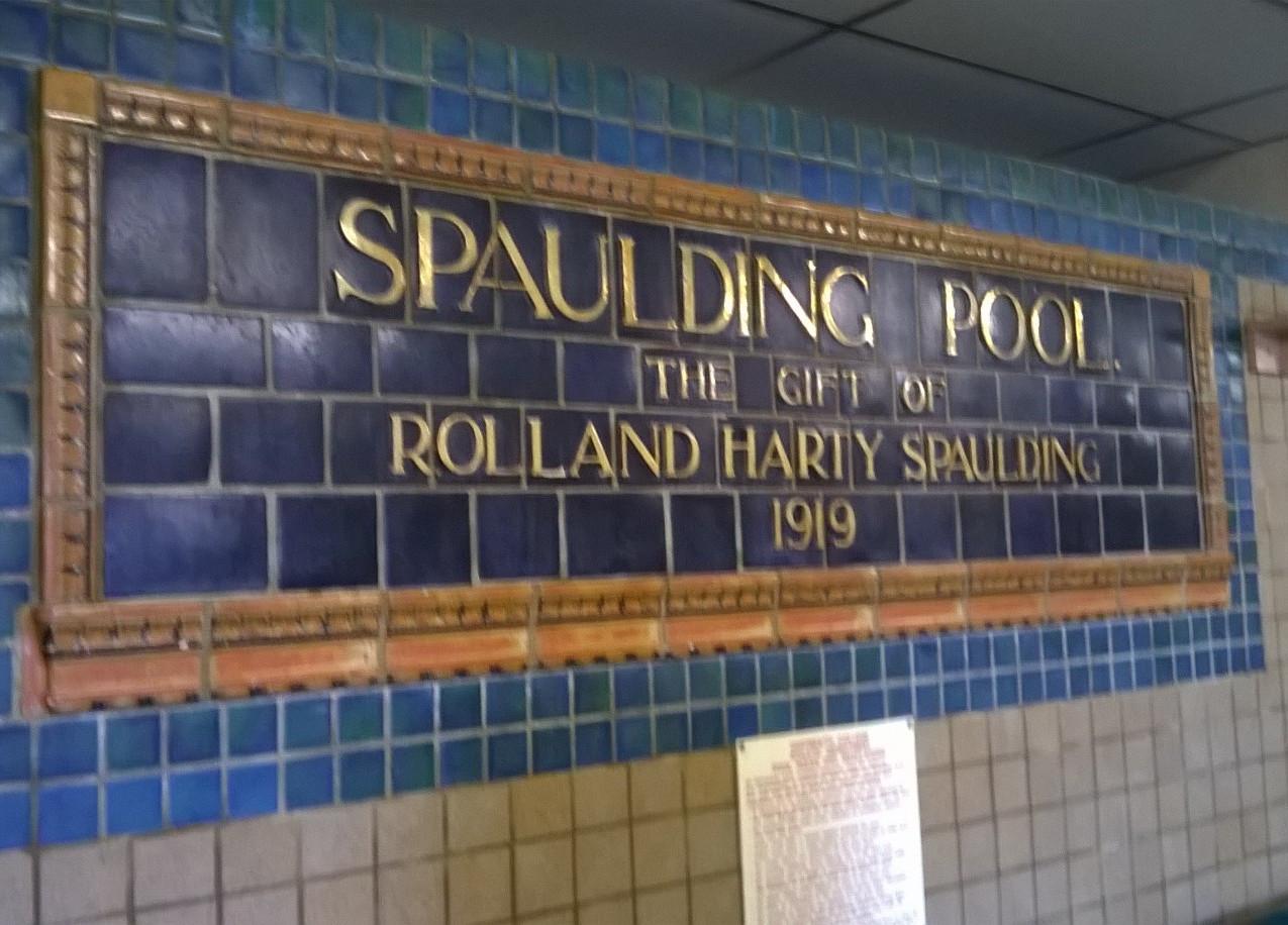 Dartmouth Spaulding Name