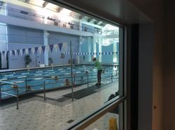 0419 - UNC Wellness Center at Meadowmont