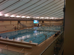 0014 - Calgary Talisman Competition Pool