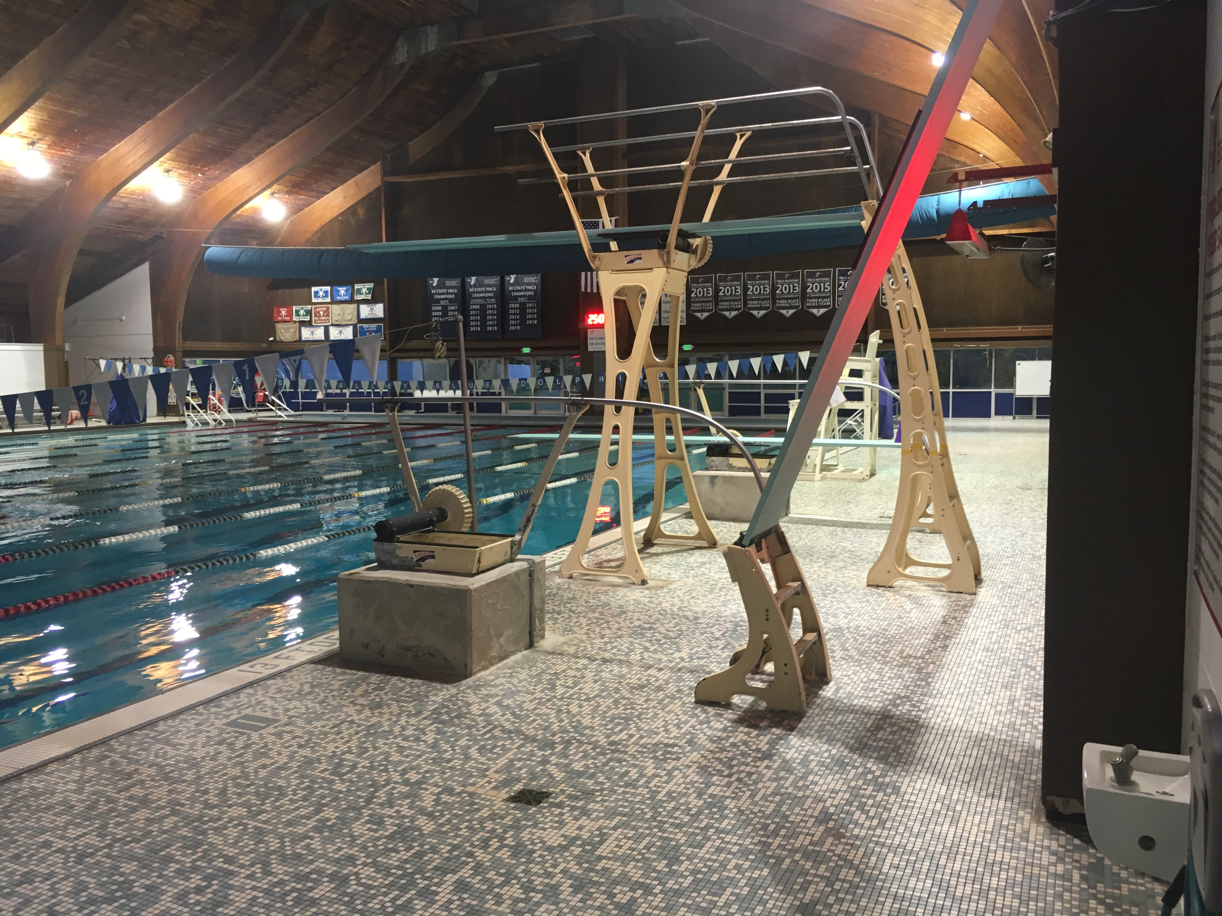 0436 - Bridgewater YMCA - NJ