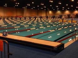 '12 Omaha Olympic Trials Warmup Pool