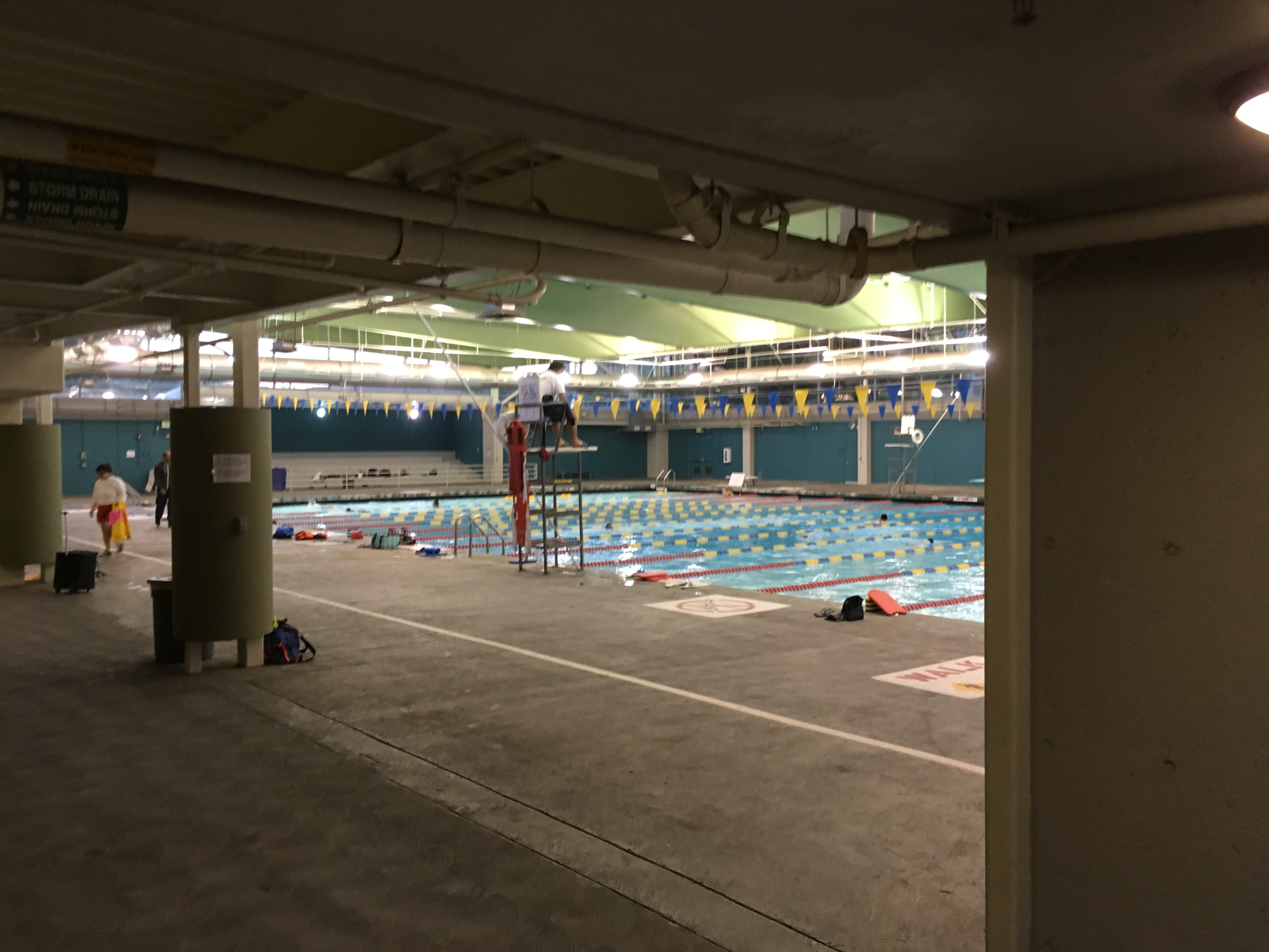 0266 - Echo Park Deep Pool (Los Angeles)