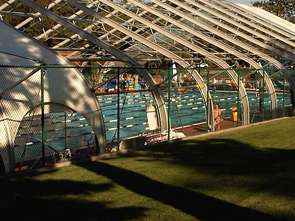 0072 - Juniper Aquatic Center (Bend, OR)