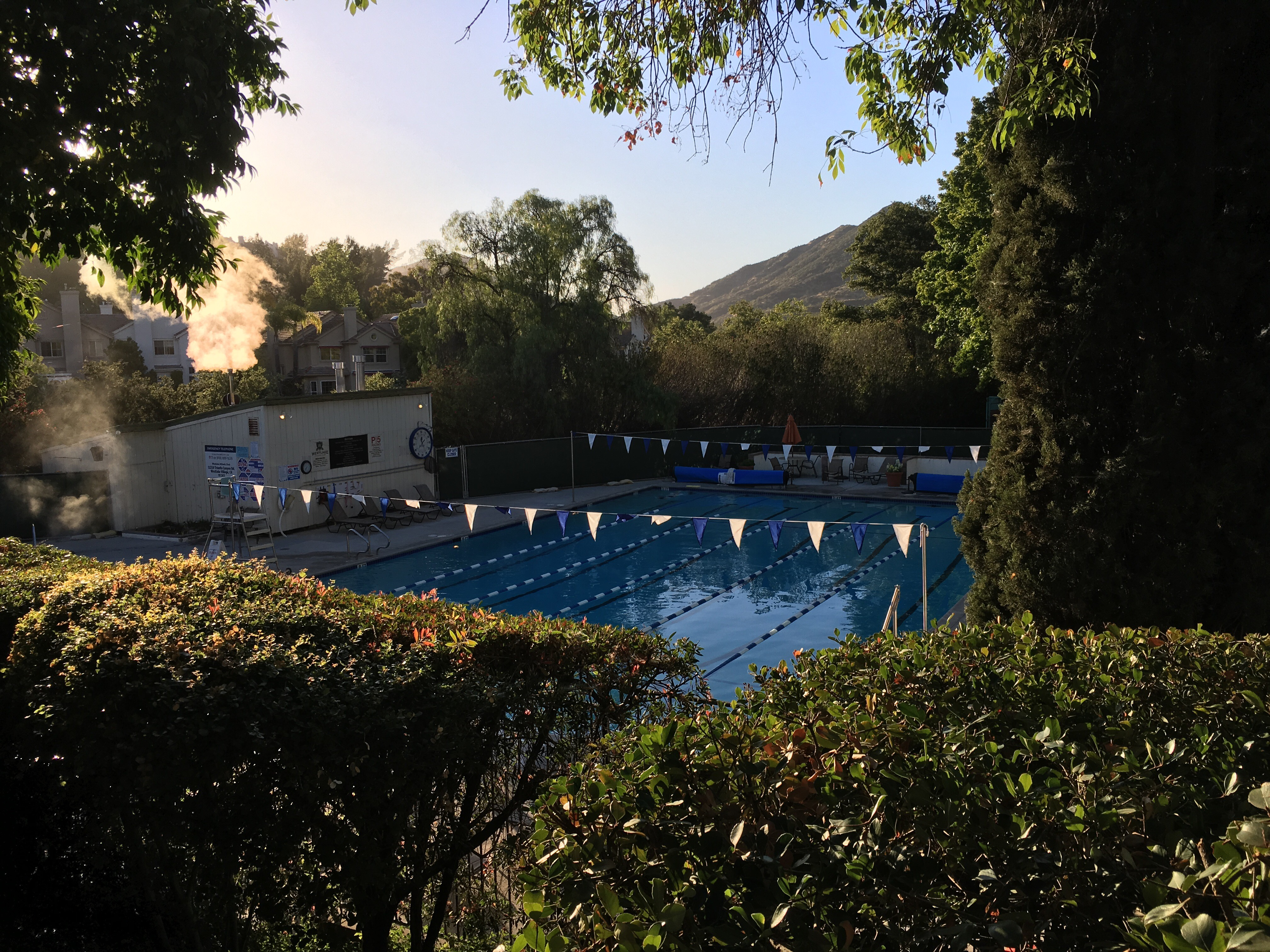 0290 - Westlake Athletic Club (CA)