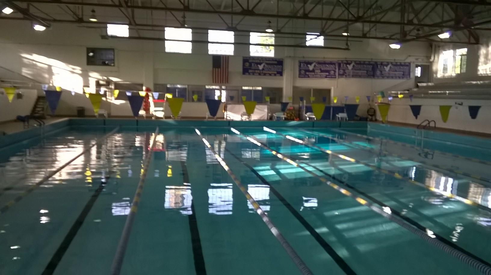 0206 - Urho Saari Swim Stadium El Segundo