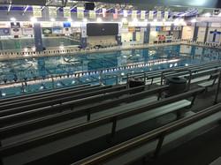 0446 - Triangle Aquatic Center - Cary NC