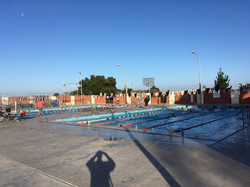 0303 - Cal State Easy Bay - Northeast Pool