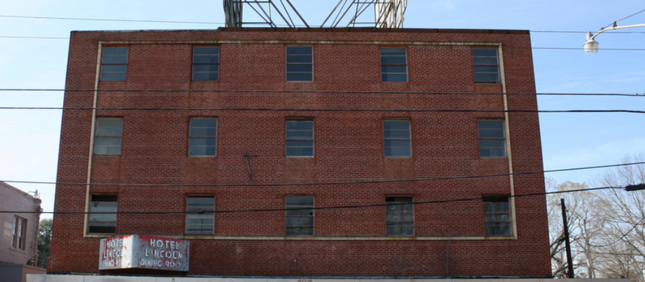 Hotel Lincoln Owner to Redevelop Historic Building into Apartments