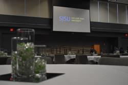 SJSU Ballroom