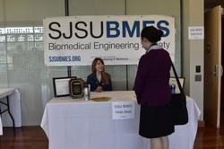 SJSU BMES Help Desk