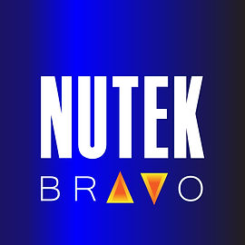 Nutek Bravo Logo Blue (gradient, low res