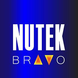 Nutek Bravo Logo Blue (gradient, low res
