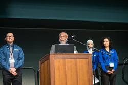 Dr. Guna's Welcome Speech