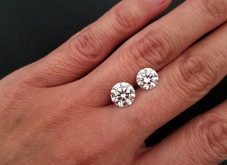 The New Bling : Lab Grown Diamonds