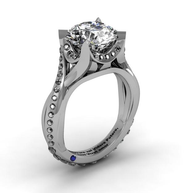 Truly Unique Ring Design Ideas