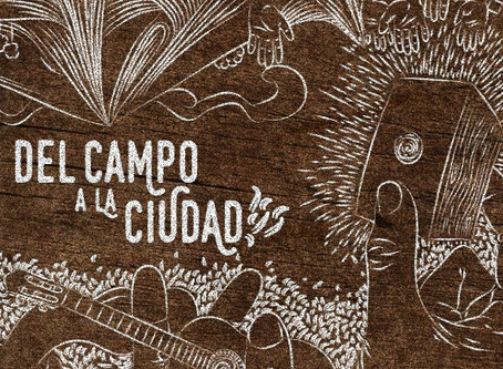 Del Campo a la ciudad - Ep. 2 Me Voy