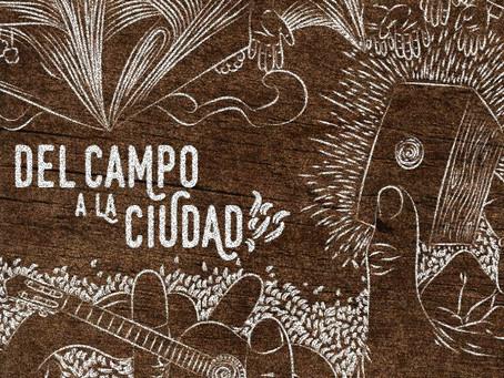 Del Campo a la Ciudad - Ep. 1 Arroz con cocolón