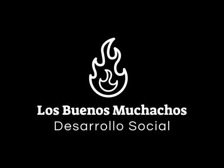 Los Buenos Muchachos - Ep.3- Entrevista a Gemma Canepa