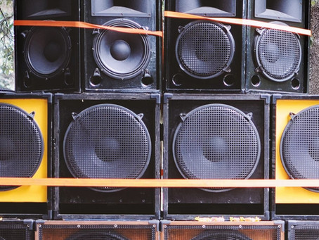 Toques de Reggae – Entrevista a Mariano Palacios