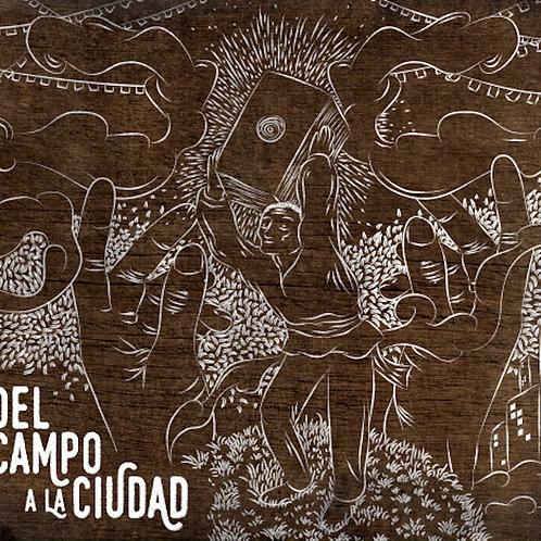CD Del Campo a la Ciudad - Los Herederos