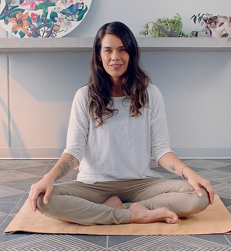 Introduccion a la Meditación_Curso Pallq