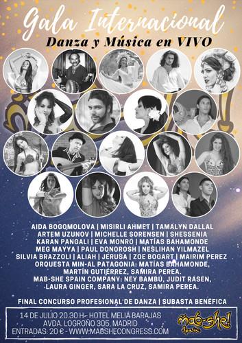 International Gala Show