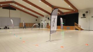 FPV indoor - La salle