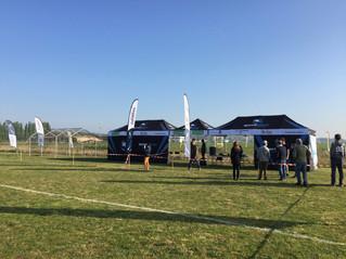FPV Racing Achères : premiers coups de soleil