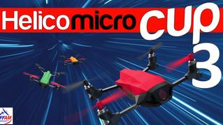 HelicomicroCup #3
