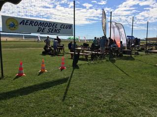 FPV Race Sens : sous le soleil, nos racers