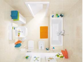 Baños para niñ@s