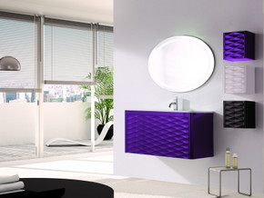 Mueble de baño modelo LONDON