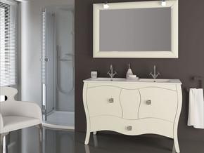 Mueble de baño Modelo ALCAZAR
