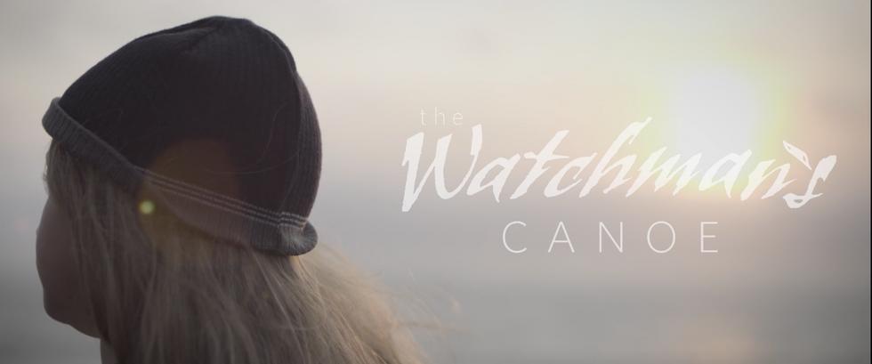 The Watcmans Canoe