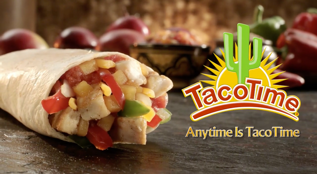 Taco TIme Campaign