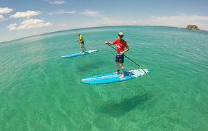 paddleboarding tulum, paddle boarding mexico