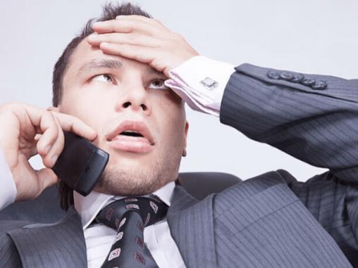 Scocciatori telefonici e aziende che vìolano la nostra Privacy? Ecco la soluzione.