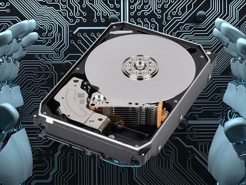 Dopo aver denunciato il furto di un hard disk subìsce la sanzione dal Garante Privacy