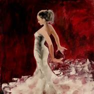 Flamenco dancer 48