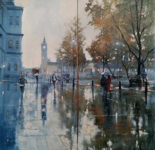 Parliament Square London  £980