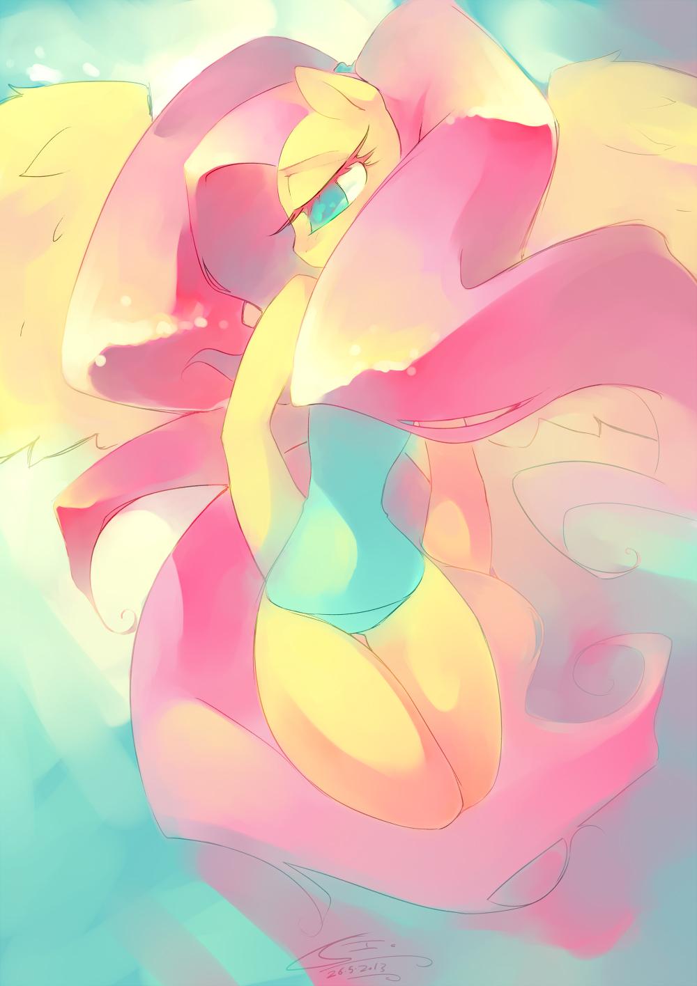 fluttertails