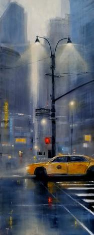 Manhattan Mist