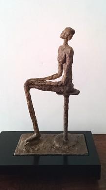 The artist model  £489