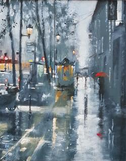 Streets of Paris £272