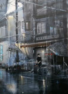 Daily Life, Japan  £680