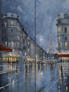 Rue de Paris  £785