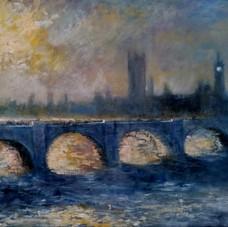 The Bridge on the Thames