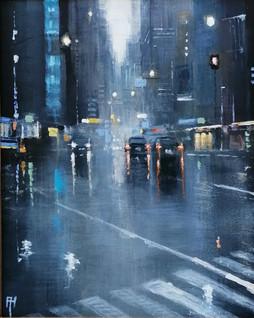 Urban Night  £200