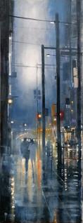 Urban Nocturne.